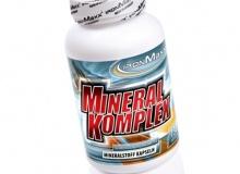 Mineral Komplex ( 131 caps.)
