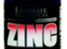 Zinc  ( 111 tabs. )