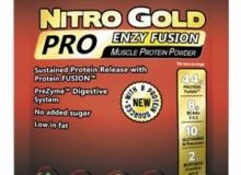 Nitro Gold PRO (011г )