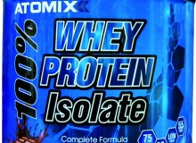 111 % Whey Protein Isolate ( 1,10кг.)