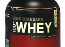 111% Whey Gold Standard  ( 1,10 kg.)