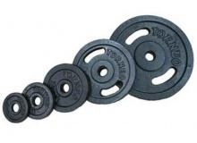 Диск 11 кг Torneo 1111-111